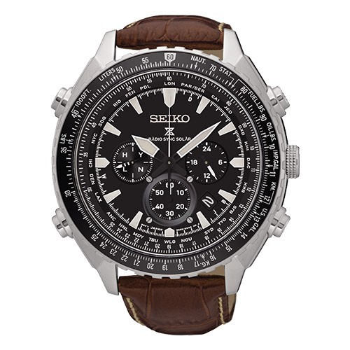 Seiko Watch Prospex SSG005P1 Sky Pilot