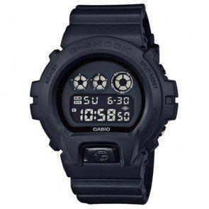 Casio Watch G-Shock DW-6900BB-1ER Black Out Basic