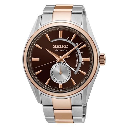 Reloj Seiko Presage SSA308J1
