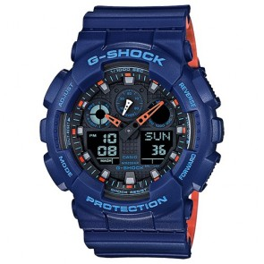 Casio Watch G-Shock GA-100L-2AER Layered Color