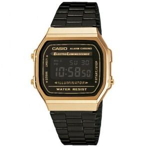 Casio Watch Collection A168WEGB-1BEF
