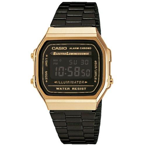 Reloj Casio Collection A168WEGB-1BEF