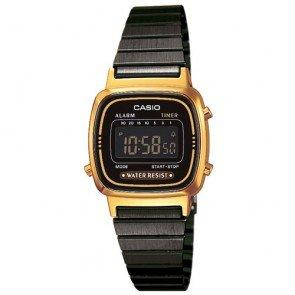 Casio Watch Collection LA670WEGB-1BEF