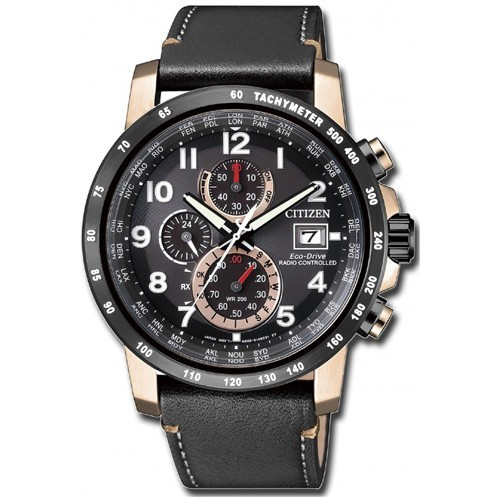 Citizen Watch Controlled AT8126-02E