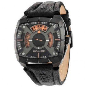 Police Watch R1451270002 G Force