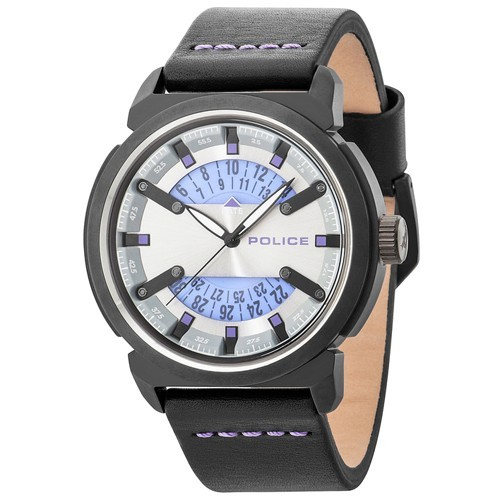 Police Watch R1451256002 Date