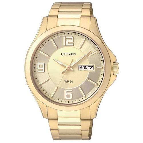 Citizen Watch BF2003-50P Steel Man