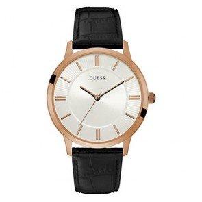 Reloj Guess Escrow W0664G4