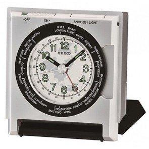 Reloj Despertador Seiko QHE116S 8,2x7,5x3,8