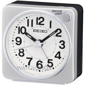 Alarm Clock Seiko QHE118S