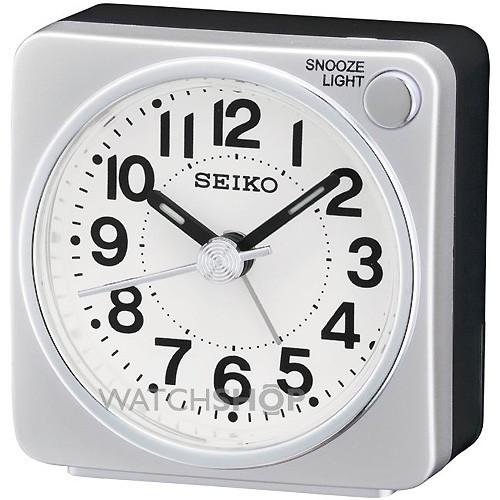 Reloj Despertador Seiko QHE118S