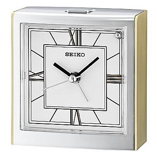 Reloj Despertador Seiko QHE123G 10,1x9,6x5cm