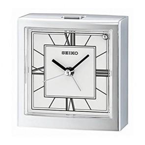 Reloj Despertador Seiko QHE123S 10,1x9,6x5cm