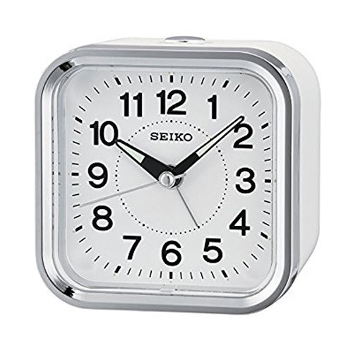 Alarm Clock Seiko QHE130W