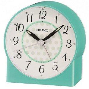 Reloj Despertador Seiko QHE136L 8,2x7,8x4,3cm