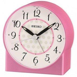 Reloj Despertador Seiko QHE136P 8,2 x 7,8 x 4,3 cm