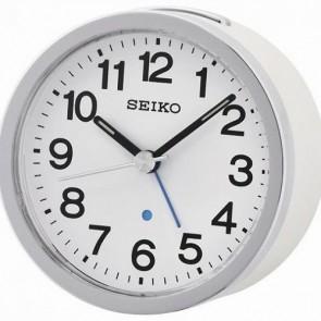 Reloj Despertador Seiko QHE138W 8,5 x 8,4 x 5 cm