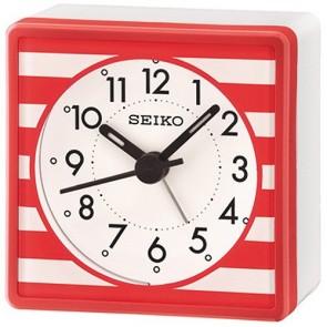 Reloj Despertador Seiko QHE141R 5,9 x 5,8 x 3,5 cm
