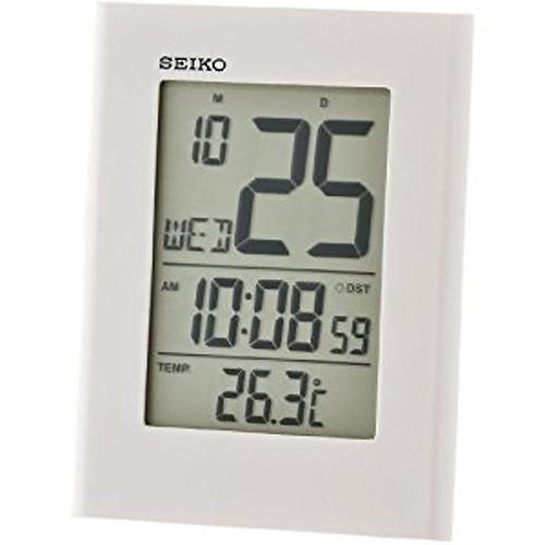 Reloj Digital Seiko QHL055W
