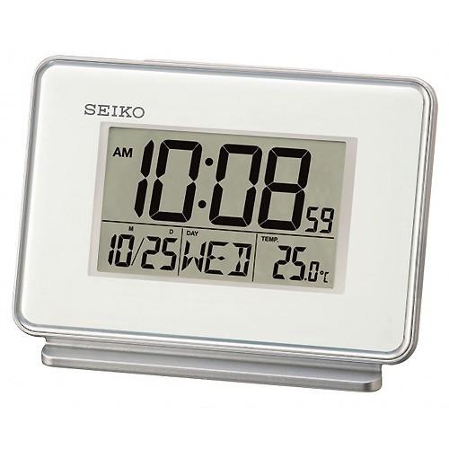 Digital Seiko Watch QHL068W