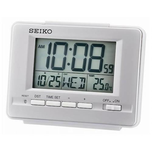 Digital Seiko Watch QHL070S