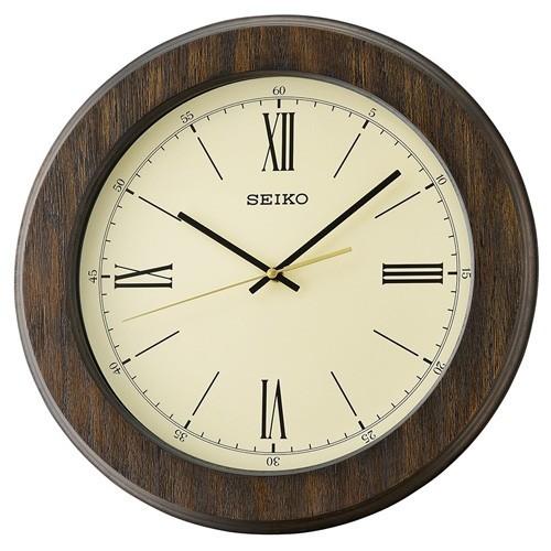 Wall Clocks Seiko QXA682B 39.5 x 5.4cm