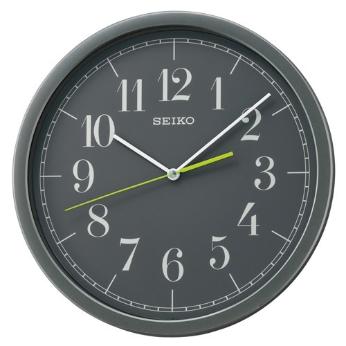 Wall Clocks Seiko QXA636K 3.1X4.4