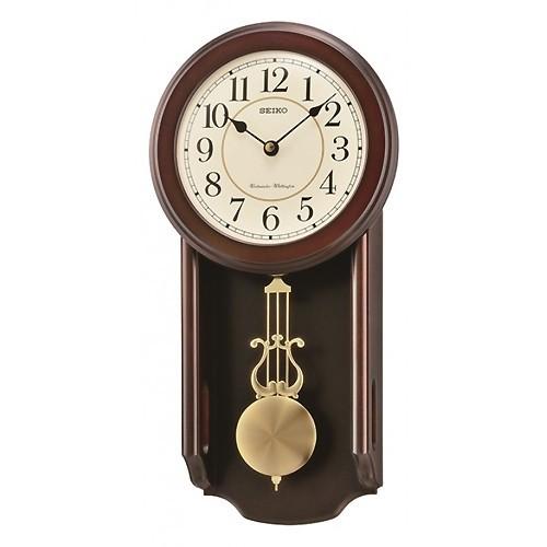 Wall Clocks Seiko QXH063B