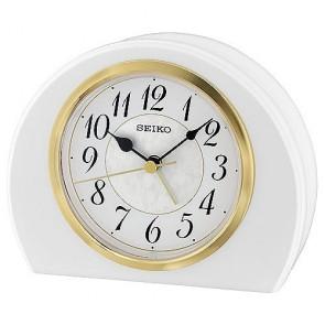 Reloj Sobremesa Seiko QXE054W 10,5 X 13,3  X 4,5 cm