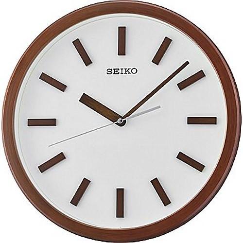 Wall Clocks Seiko QXA681B 35 X 4,5 cm
