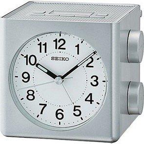 Reloj Despertador Seiko QHE149S 10 X 10,9 X 11 cm
