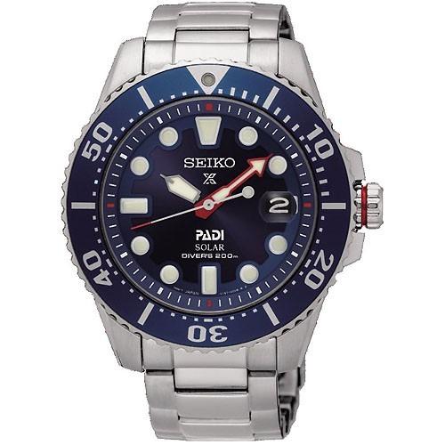 Reloj Seiko Prospex Padi SNE435P1 Special Edition