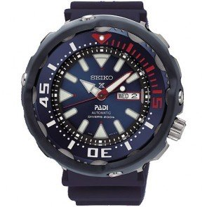 Seiko Watch Prospex Padi SRPA83K1 Special Edition