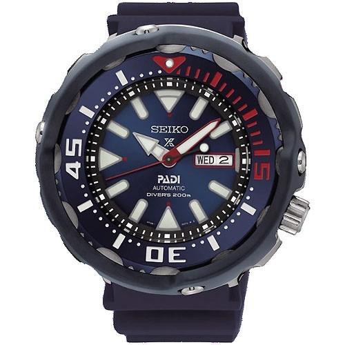 Reloj Seiko Prospex Padi SRPA83K1 Special Edition