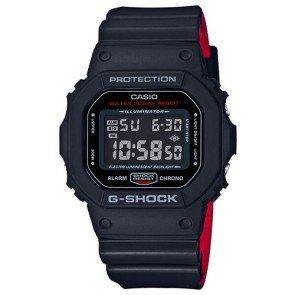 Reloj Casio G-Shock DW-5600HR-1ER Black & Red Series