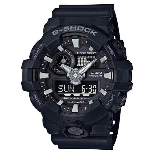 Casio Watch G-Shock GA-700-1BER
