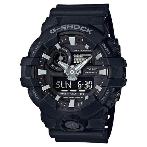 Reloj Casio G-Shock GA-700-1BER