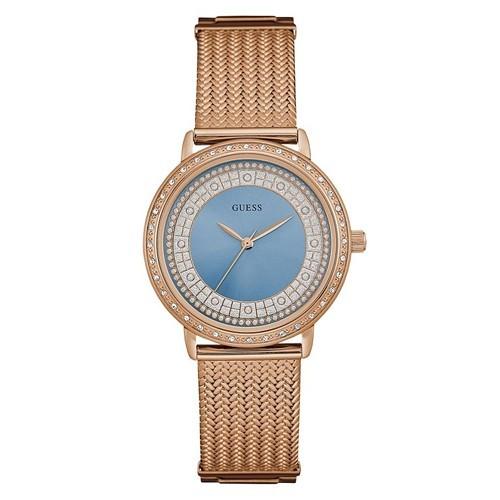 Reloj Guess Dress Steel W0836L1