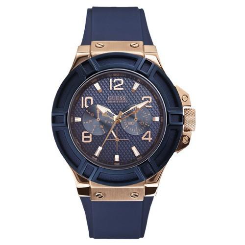 Reloj Guess Sport Steel W0247G3