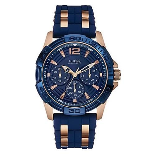 Reloj Guess Sport Steel W0366G4