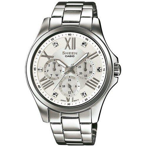 Reloj Casio Sheen SHE-3806D-7AUER