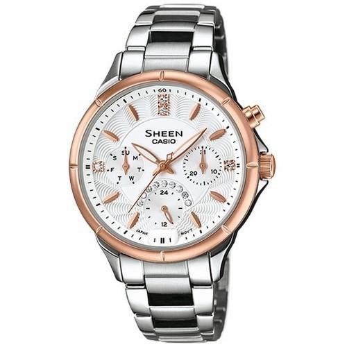 Reloj Casio Sheen SHE-3047SG-7AUER