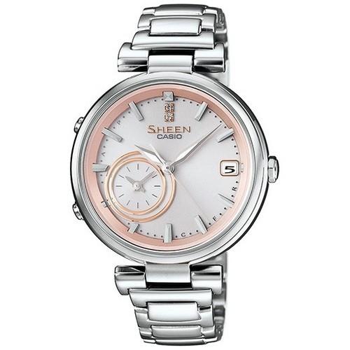 Casio Watch Sheen SHB-100D-4AER