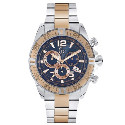 Reloj Guess Collection Sport Racer Y02002G7