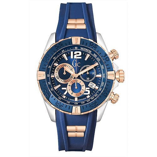 Reloj Guess Collection Sport Chic  Y02009G7