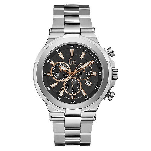 Guess Collection Watch Sport Chic  Y23002G2