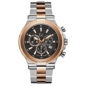 Reloj Guess Collection Sport Chic  Y23003G2