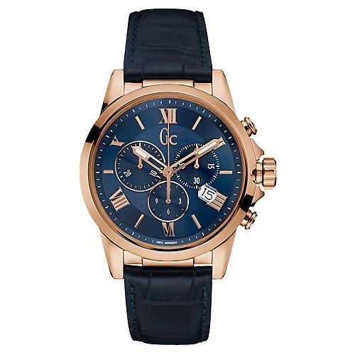 Reloj Guess Collection Varis Y08003G7