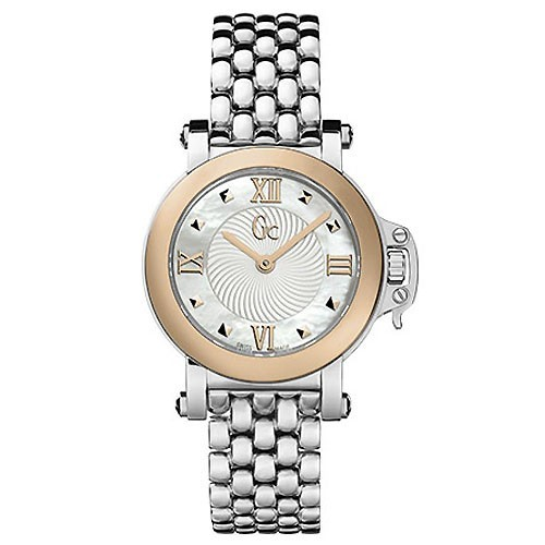 Reloj Guess Collection Sport Chic X52001L1S