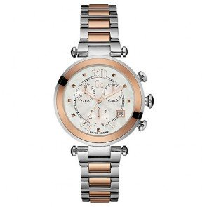 Reloj Guess Collection Sport Chic Y05002M1